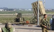 """صواريخ """"داوود"""" فشلت في اعتراض الصواريخ السورية"""