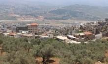 دير الأسد: حريق بسيارة تحت منزل مأهول