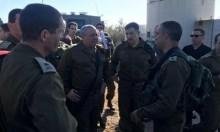 آيزنكوت: نتائج عملانية خفية في العمل ضد إيران بسورية