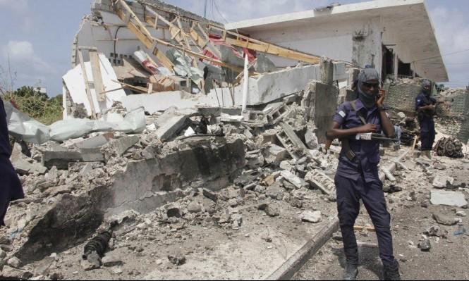 قتلى في هجوم لمسلحي الشباب على مركز عسكري بالصومال