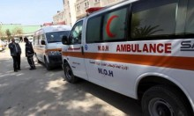 طولكرم: إنقاذُ ثلاثة أطفال احتُجزوا داخل مركبة