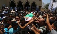 غزّة: استشهاد فلسطينيّ متأثرا بجراحه