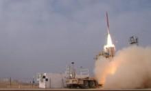 """إسرائيل تخشى سقوط تكنولوجيا صاروخ """"مقلاع داود"""" بأيدي إيران"""