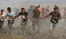 غزة: إصابات بقصف للاحتلال