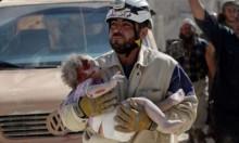 """""""الخوذ البيضاء""""... إجلاء أو الموت على أيدي النظام وروسيا"""