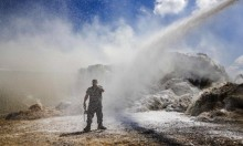الجيش أقنع الحكومة الإسرائيلية بتأجيل العدوان على غزة لعام