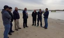 الزبارقة: تخصيص ميزانية لتعويض صيادي الأسماك