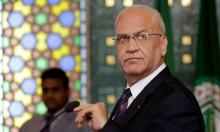 السلطة الفلسطينية تتوجه إلى الأمم المتحدة بشأن قانون القومية