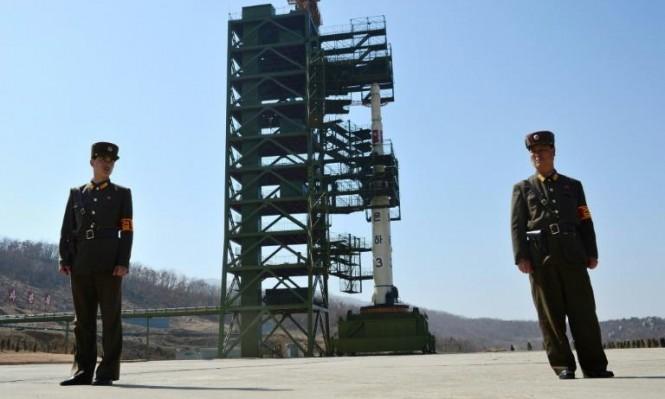 كوريا الشمالية تشرع بتفكيك منشآت نووية ومنصة للصواريخ