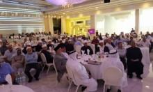 44% من الحرائق غير المتعمدة تحدث في المجتمع العربي