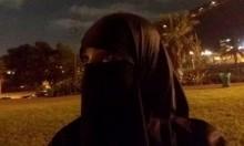 اقتياد نساء من منطقة المثلث للتحقيق لدى خروجهن من المسجد الأقصى