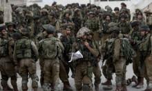 """احتجاج على """"قانون القومية"""" من باب الخدمة العسكرية"""
