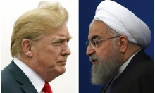 إيران: على الولايات المتحدة أن تنسى أمر التفاوض تحت التهديد