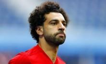 محمد صلاح ضمن المرشحين لجائزة أفضل لاعب