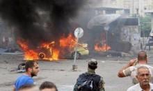 عشرات القتلى والجرحى بتفجير انتحاري بالسويداء السورية
