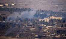 روسيا تحتج على إسقاط الطائرة السورية