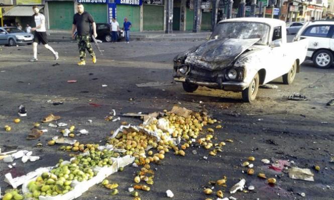 سورية: 100 قتيل ومئات المصابين في هجمات السويداء
