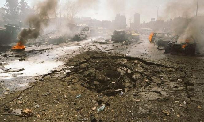 """السويداء: ارتفاع عدد قتلى هجوم """"داعش"""" الإرهابي إلى 221"""