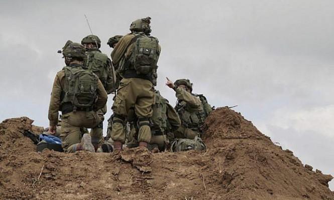 الاحتلال: قنص الجندي عملية استدراج