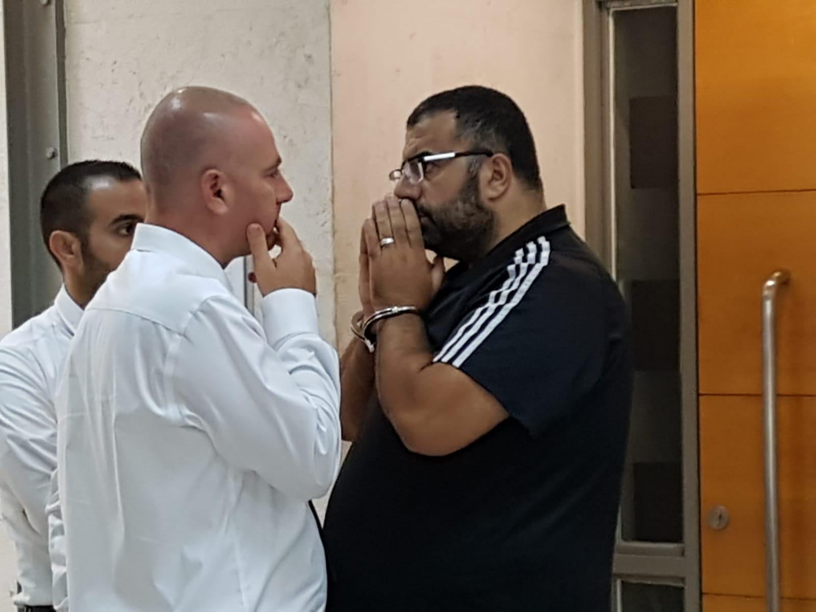 خطف الطفل من قلنسوة: تمديد اعتقال المشتبه الرئيسي أحمد نقيب 5 أيام إضافية