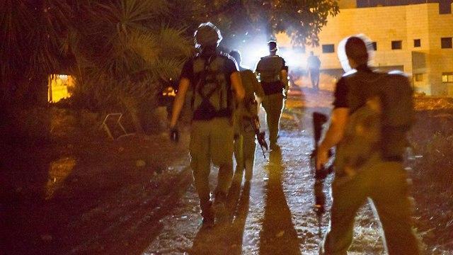 شهيد ومقتل مستوطن بعملية طعن قرب رام الله