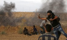 """ميلادينوف يصل غزة والمقاومة ترفض """"التهدئة"""""""