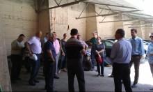 بلدية شفاعمرو: خطوات عملية لحل مشكلة الكسارة