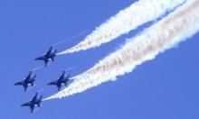"""طائرتان بريطانيتان تردعان طائرة روسية اقتربت من أجواء """"الناتو"""""""
