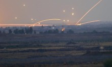 المنظومات الاعتراضية الإسرائيلية لم تعترض صاروخين سقطا في طبرية
