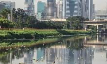 الصين تحتاج  مبلغًا ضخمًا لمعالجة تلوث الأنهار