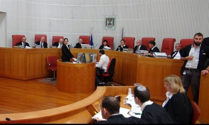 امتحان نقابة المحامين: نجاح اليهود 5 أضعاف العرب