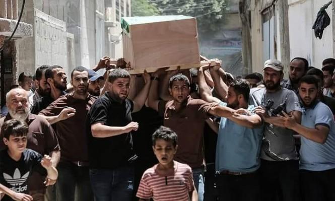غزة تشيع شهداء القسام والمقاومة تتوعد الاحتلال