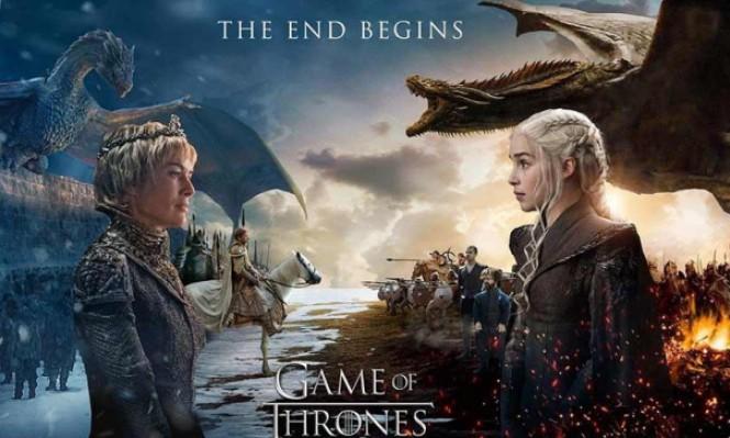 """الجزء الأخير من """"غيم أوف ثرونز"""" سيُعرض في 2019"""