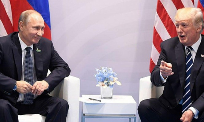 ترامب يرجئ القمة مع بوتين وبومبيو يدافع
