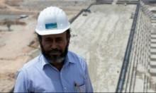 مقتل مدير مشروع سد النهضة الإثيوبي