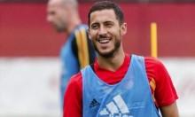 ريال مدريد يوافق على طلبات تشيلسي لضم هازارد