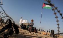 غزة بين التهديد بالحرب والتلويح بالمساعدات
