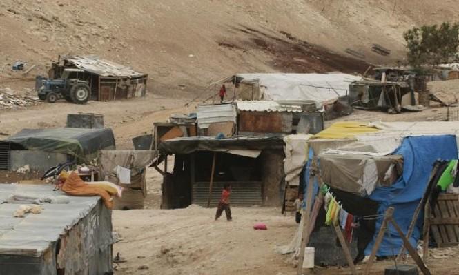 الفقر في النقب... التحدي الأصعب