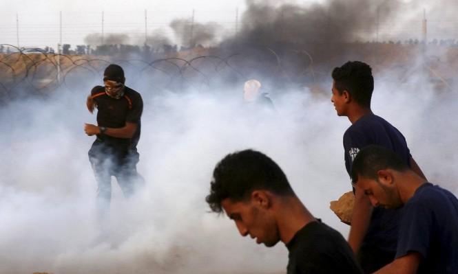 """جمعة """"أطفالنا الشهداء"""": شهيدان بينهما طفل"""