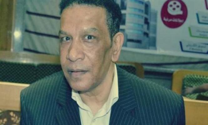 وفاة الفنان المصري محمد شرف عن 55 عاما
