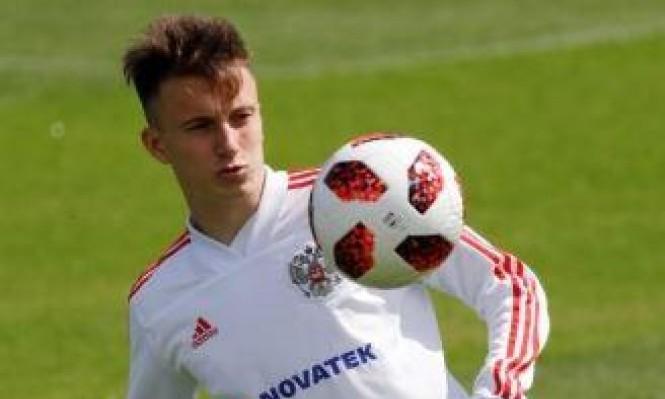 لاعب وسط روسيا ينضم لموناكو لخمس سنوات