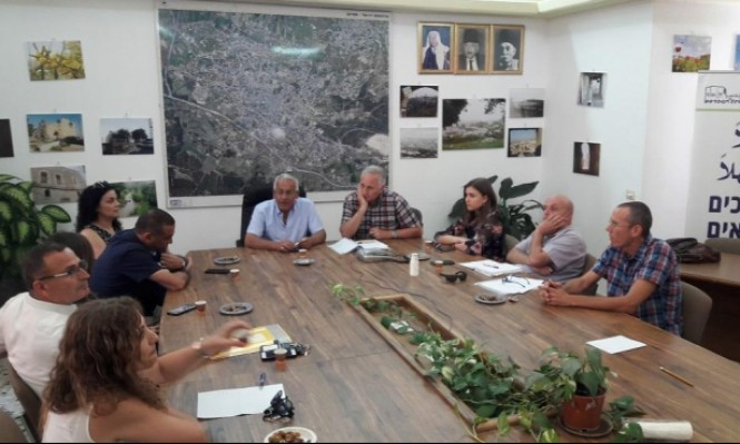 مبادرة لتأسيس أول جمعية عربية لرفع الوعي بالأمان على الطرق