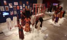 """المتحف الفلسطيني يمدّد معرض """"غزْل العروق"""" حتى كانون الثاني"""