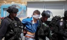 إبعاد 19 مقدسيا عن الأقصى وتمديد اعتقال 5 قاصرين