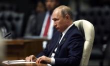 بوتين يدعو ترامب لزيارة موسكو والبيت الأبيض يرحب