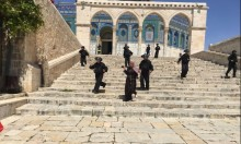 المجالسُ والهيئات الإسلامية: اقتحامُ الأقصى استهدافٌ واضح واعتداء مقصود