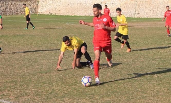 بلال سبع ينتقل للعب مع أبناء زلفة