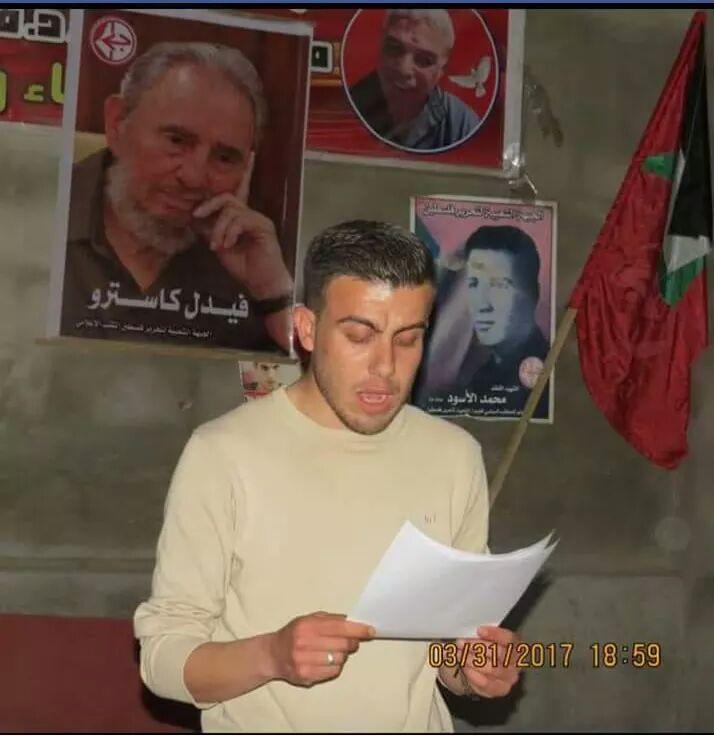 غزة: استشهاد شابين في قصف للاحتلال