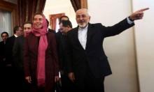 ظريف: علينا استغلال الشرخ الحاصل بين أوروبا وواشنطن