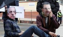 """""""قانون القومية"""": نتنياهو معاد لليهود بأميركا وضحايا المحرقة"""